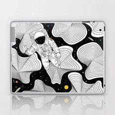 Worlds Apart Laptop & iPad Skin