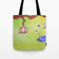 Summer Gone I Tote Bag