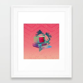 Framed Art Print - BMI 98 - DIVIDUS