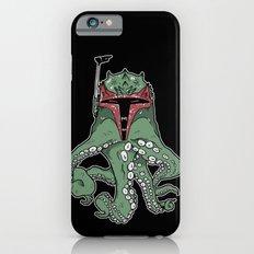 Fetthulhu iPhone 6 Slim Case