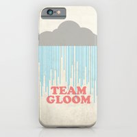 Team Gloom iPhone 6 Slim Case