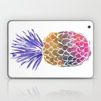 GoodVibes Pineapple Laptop & iPad Skin