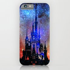 Fantasy Disney. Nebulae iPhone 6 Slim Case