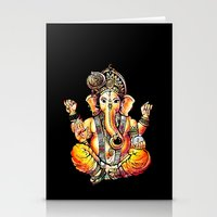 Ganesh Stationery Cards