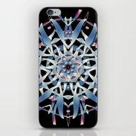 Samsara iPhone & iPod Skin