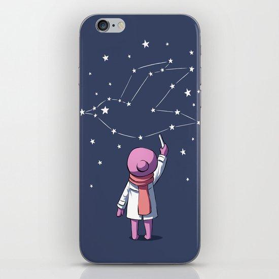 Constellation iPhone & iPod Skin