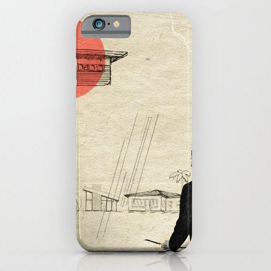 Hometown iPhone & iPod Case