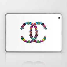 Precious Diamonds Laptop & iPad Skin