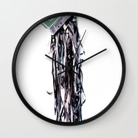 leakage Wall Clock