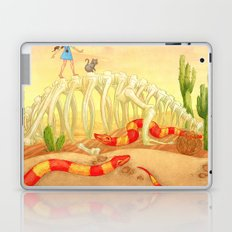The Deadly Desert Laptop & iPad Skin
