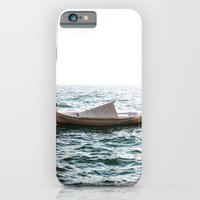 iPhone & iPod Case featuring Solitudo by Gergő Orbán (TheSign)