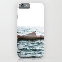 Solitudo iPhone 6 Slim Case