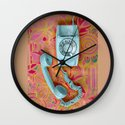 It's for you ... Wall Clock
