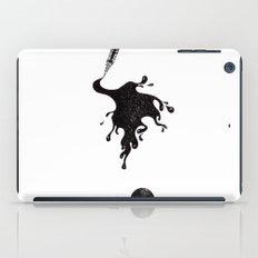 Inkblot iPad Case
