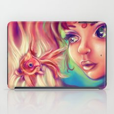 Magical Waters iPad Case