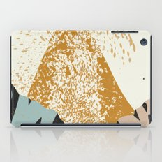 Volcano iPad Case