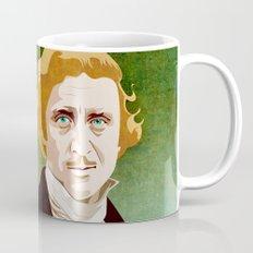 Young Frankenstein Mug