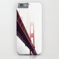 bridge with color iPhone 6 Slim Case