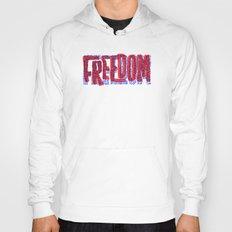 Faith & Freedom I Hoody