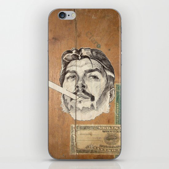 Che iPhone & iPod Skin