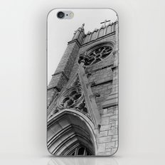 Kansas City Church iPhone & iPod Skin