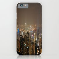 iPhone & iPod Case featuring Vertical Horizon by Feamor Tiosen