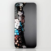 Sarong II iPhone & iPod Skin