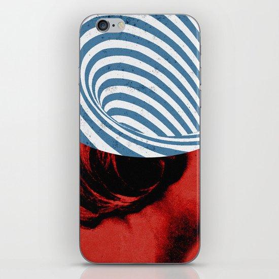 Cinquante | Collage iPhone & iPod Skin
