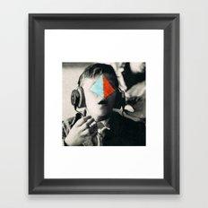 BROTHERS Framed Art Print
