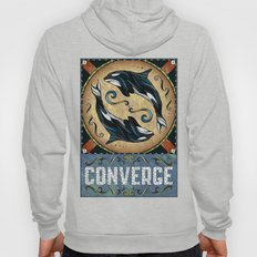 Converge Hoody