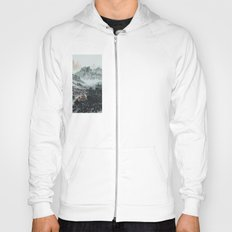 The spring of Absolute Valley Hoody
