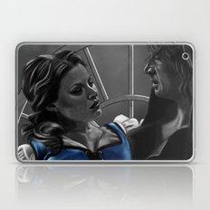 La Belle et la Bête Laptop & iPad Skin
