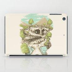 Unexpected iPad Case