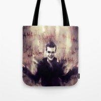 Jerome Valeska - Gotham Tote Bag