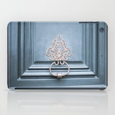 Feeling Blue iPad Case