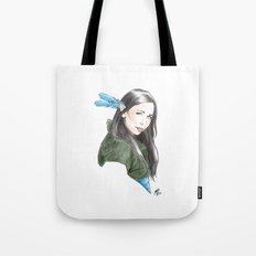 Vex'ahlia Tote Bag