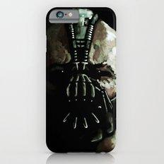 Gotham's Reckoning  iPhone 6 Slim Case