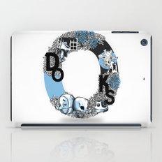 O DOKS iPad Case