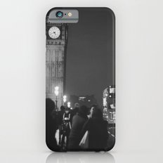 London Tourist iPhone 6 Slim Case