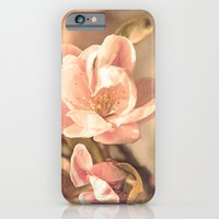 Pretty In Pink. iPhone 6 Slim Case