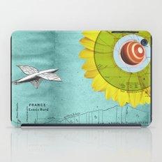 Spacecraft iPad Case