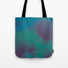the 11 trees for x'mas this year Tote Bag