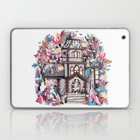 Trick or Treat Laptop & iPad Skin