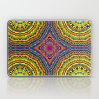 Psychedelia Laptop & iPad Skin