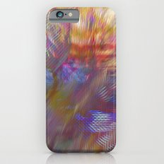 Textural Mountains 2 Slim Case iPhone 6s