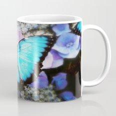 Morpho Bleu Mug
