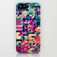 Atym iPhone (5, 5s) Slim Case