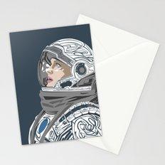 Brand - Interstellar Stationery Cards