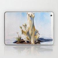 Whitepeace Laptop & iPad Skin