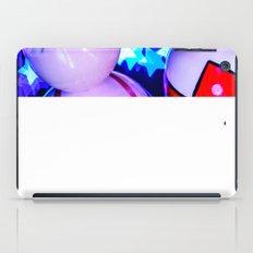 Merry Kokeshi Klause iPad Case